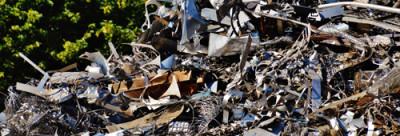 Les déchets à recycler